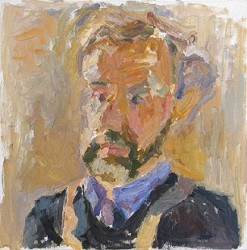 Rautio Heinrich, Ilmari - Taidemaalariliitto