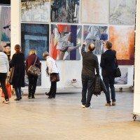 Taidemaalariliiton teosvälitys 2016