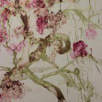 Kirsikkapuun kevät