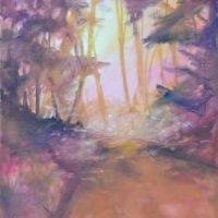 Punainen metsä