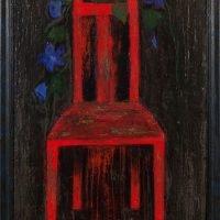Julma tuoli