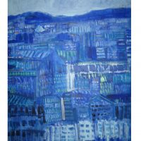 Sininen kaupunki