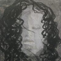 Kiharretut hiukset 2