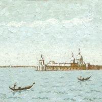 Aihe Venetsiasta