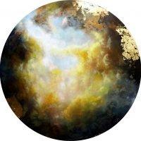 Kulta-aika (pilvien reunat)