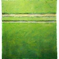 Painting No. 34 (Seinä-sarja)