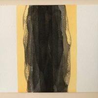Kontemplaatiomaalaus (Rilke: Duinon elegiat, Ensimmäinen elegia, r.1-7) II