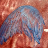Lintu Sininen I