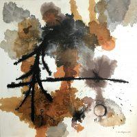 Lucus dolor, Puun suru, Tree of Sorrow