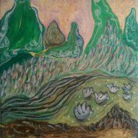 Vihreät vuoret