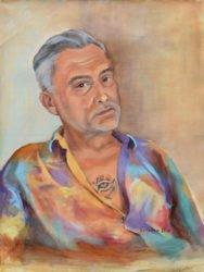 portrait of Milko